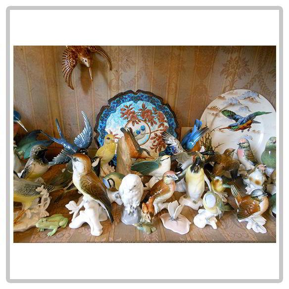 diverses-porcelaines-animaux